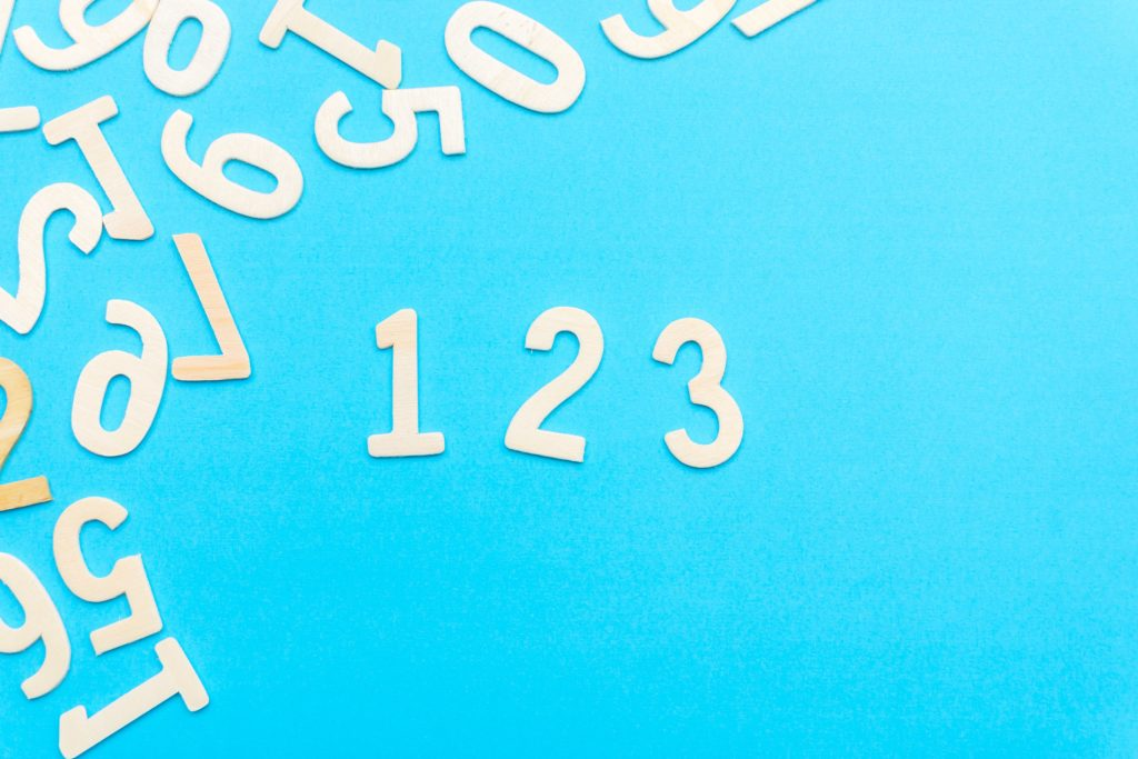 Numerology Introduction