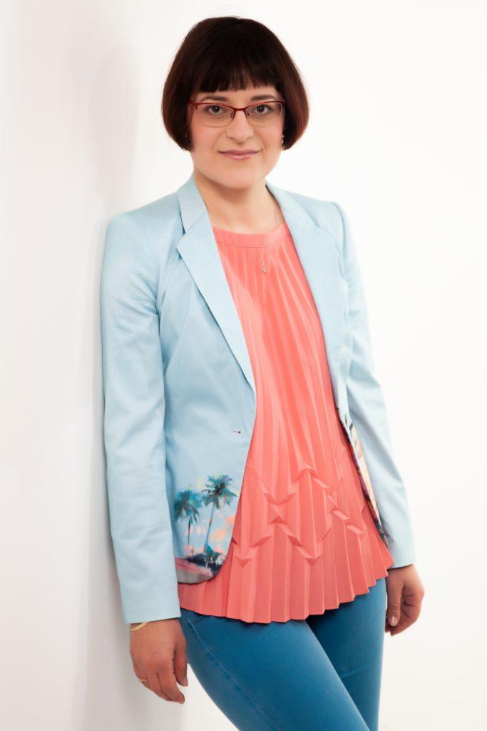 Luiza Cornelia Varovici